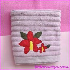 Juego de toallas de baño