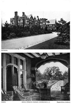 Old Long Island: 'Framewood'