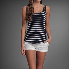 Maya- tank from Abercrombie and Fitch