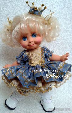 Карнавальная ночь. Кукла Galoob baby face / Куклы Galoob Baby Face dolls / Бэйбики. Куклы фото. Одежда для кукол