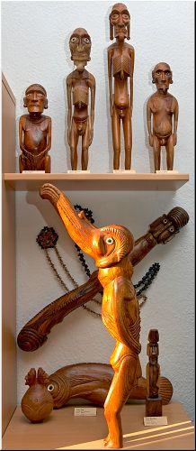 Rapa Nui Art