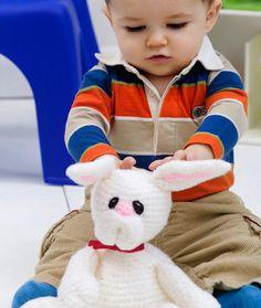 Flopsy Bunny Toy