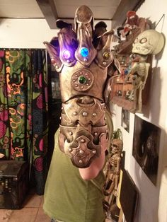 1000 images about thanos infinity gauntlet on pinterest