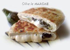 Cordon Bleu di melanzane, piatti veloci | Oltre le Marche