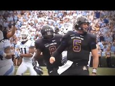 """2014 Pirate Football - """"Undaunted""""  Want Some Get Some!"""