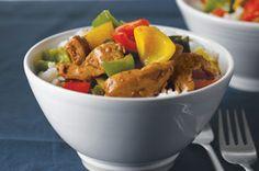 Speedy Mix & Match Stir-Fry for Two recipe