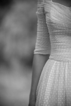 Imagen de dress, black and white, and fashion