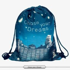 2017 Hot Sale New Fashion Backpack 3D Character Printing Travel Softback Man Women Harajuku Drawstring Bag Mens Backpacks PY221b