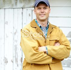 Confident and in charge Royalty Free Stock Photo