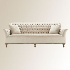 Fiona Sofa in Spring 2013 from Arhaus Furniture on shop.CatalogSpree.com, my personal digital mall.