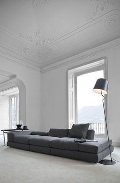 Vibieffe sofa,