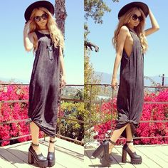 Jeffrey Campbell Scully, Shy Wilder Grey Dress