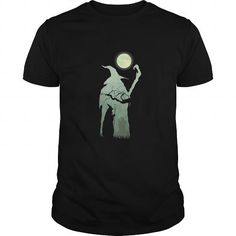 Awesome Tee Under the Moon   Lord of the Rings Shirts