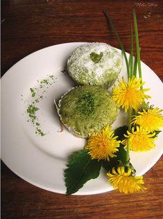Green Tea Cupcakes Green Tea Cupcakes, Green Tips, Yellow Daisies, Super Foods, Greens Recipe, Looks Yummy, Matcha Green Tea, Natural Medicine, Cupcake Recipes