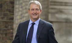 Owen Paterson is a British Conservative Party politician who was the Secretary of State for Environment, Food and Rural Affairs from 2012 until 2014 and has been the Member of Parliament for North Shropshire since 1997.