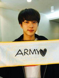 Have a great day from Jin❣️🥰 rm jin yoongi j-hope Jimin v jk Bts Jin, Bts Bangtan Boy, Suga Suga, Seokjin, Jung Hoseok, K Pop, Wattpad, Taehyung, Choi Siwon
