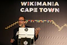 Jimmy Wales speaks on diversity and the value of knowledge in multiple languages Jimmy Wales, Diversity, Knowledge, Language, Education, Creative, Languages, Teaching, Language Arts