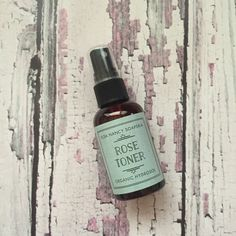 A personal favorite from my Etsy shop https://www.etsy.com/listing/241263428/rose-toner-organic-rose-hydrosol-facial