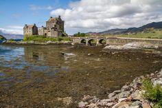 Eilean Donan Castle Scotland 1