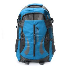 1c1bfebea794 40L-45L Outdoor Camping Traveling Mountaineering Hiking Backpack
