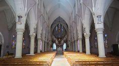 Cathedral of St Stephen Brisbane!