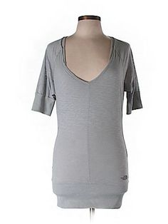 Check it out -- The North Face 3/4 Sleeve T Shirt for $23.99  on thredUP!   Love it? Use this link for $10 off. New customers only.