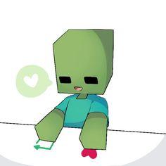 Minecraft Ender Dragon, Minecraft Mobs, Minecraft Fan Art, Minecraft Designs, Minecraft Posters, Minecraft Drawings, Monster School, Disney Princess Movies, Cute Art Styles