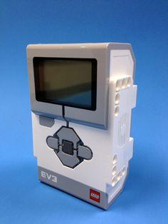 12 Surprising Details About Lego Mindstorms EV3
