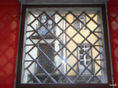 -Cadeia da Relação - Cordoaria - Portas e janelas do Porto