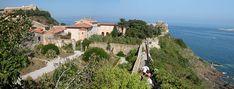 Casa di Napoleon, Isla Elba
