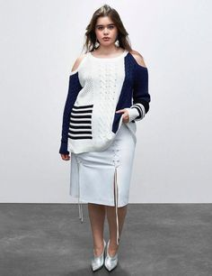 5985aac923c2 Here are our favorite pieces from the Prabal Gurung x Lane Bryant collection