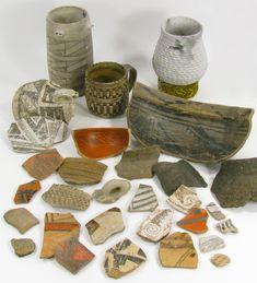 prehistoric ceramics.jpg (636×700)