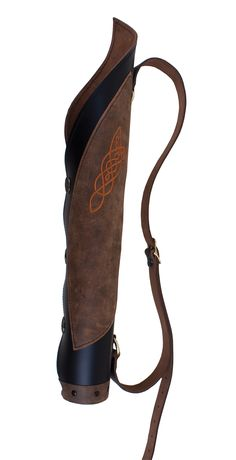 Check out the deal on Hawkwood Medieval Back Quiver at 3Rivers Archery Supply