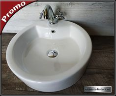 Lavoar rotund pe blat Morgan cu diametru 48 cm Home Decor, Decoration Home, Room Decor, Home Interior Design, Home Decoration, Interior Design