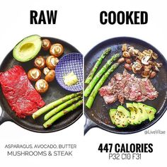 "Recipes Snacks Meal Prep Healthy Recipes Raw to Cooked in > Recipe Below for you Save for Later — I am also highlighting it as ""RAW"" - Health and Nutrition Healthy Meal Prep, Healthy Snacks, Healthy Eating, Healthy Recipes, Health And Nutrition, Clean Eating, Easy Meals, Food And Drink, Cooking Recipes"