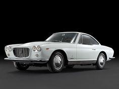 1963 Lancia Flaminia Speciale 3C 001