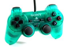 Playstation Original Sony Analog Controller SCPH-1200