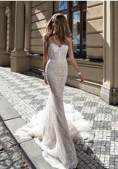 Wedding dress From Instagram @bertabridal