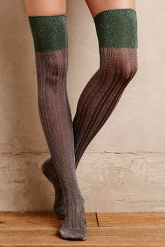 Live, Give, Love: Tights and Socks