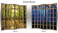 Separè Dream Woods