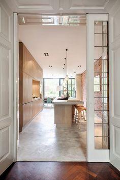 Apartment Interior Design, Decor Interior Design, Kitchen Interior, Interior Styling, Loft Design, House Design, Minimalist Interior, Dream Rooms, Home Renovation