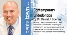 """""""One size shouldn't fit all..."""" read this article in Dentaltown Magazine"""