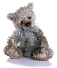 Charlie Bears Marcia