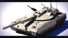 T-14 Armata | Mrkni.se