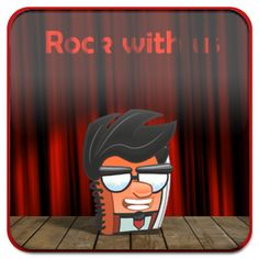 Rock with Us is a fun and engaging way to improve fluency, depth of connection and comprehension. Students read repeatedly on-line with the rapper/rocker to gain fluency.  As students memorize more text and become familiar (which is actually fun), the question level increases and really pushes understanding.  Plus, all 3 levels of quizzes are immediately graded for you:)  Saves time and improves scores.  Whaaaaat?