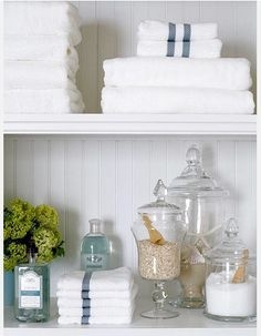 Good Life of Design: WHITE TOWELS