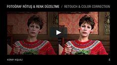 """Fotoğraf Rötuş & Renk Düzeltme / Retouch & Color Correction 4 - Adobe Photoshop® programı ile rötuş ve renk düzeltme işlemi. - http://koraykislali.com/ Görsel: """"Trading Places"""" adlı filmden bir karedir. Müzik: """"Light Years"""", Take Off. (Fotoğraf renk düzeltme, renk düzeltme, renk düzeltmesi, fotoğraf rötuş, fotoğraf renk düzeltmesi, fotoğraf rötuşlama, fotoğraf rengini düzeltme, fotoğraf renk rötuş, fotoğraf renk, color correction, renk düzenleme, fotoğraf renk rötuşu, fotoğraf rötuşu.)"""
