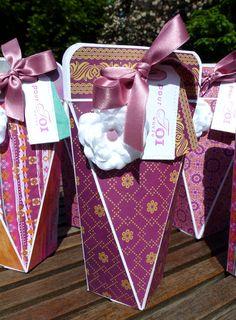 50 X Noël Santa Costume Party Food Boîtes-Aliments Loot Déjeuner en Carton Cadeau Enfants