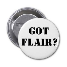 1000 images about pieces of flair on pinterest button badge buttons and badges - Office space pieces of flair ...