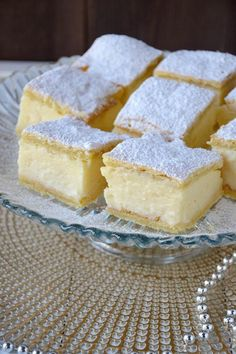 Polish Recipes, Cornbread, Food To Make, Cheesecake, Food And Drink, Cupcakes, Tasty, Sweets, Ethnic Recipes